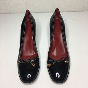 Gucci Heels SIze 6